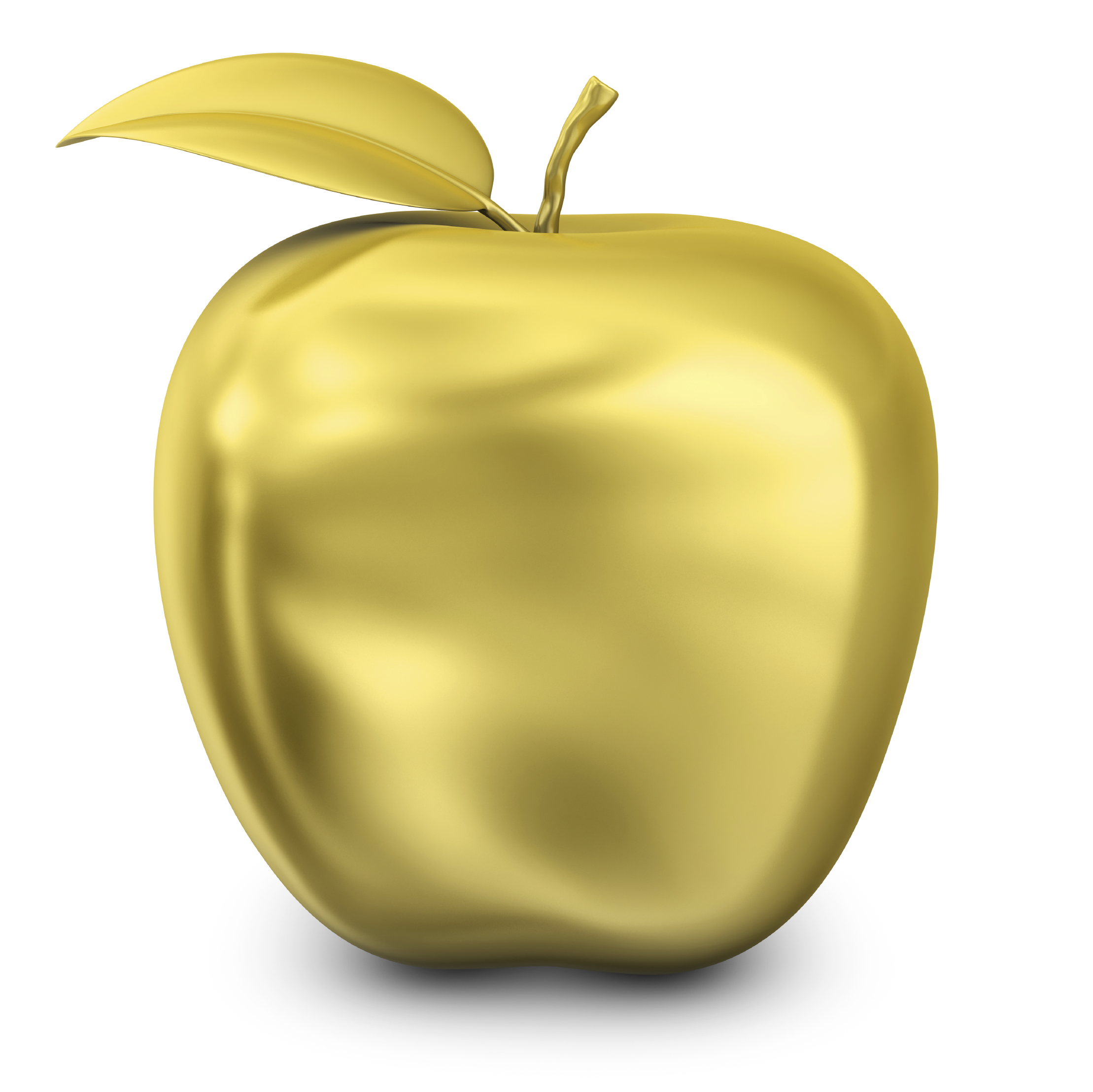 golden apple essay